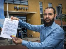 Abdelhamid Taheri stopt als bestuursvoorzitter van As-Soennah moskee