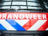 Weer raak, nu drie auto's in de brand in Waddinxveen