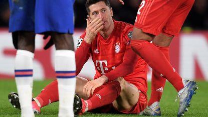Football talk (26/02). Lewandowski maand out met knieblessure - Westerlo en Virton in evocatie tegen nietigverklaring Virton-Beerschot