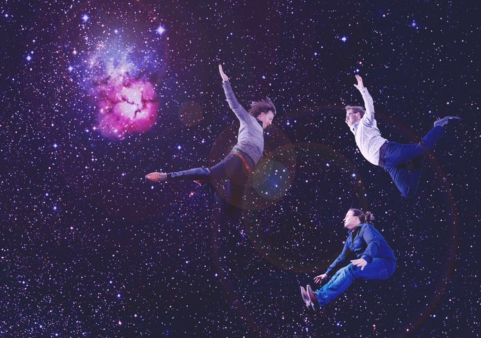 TRIFID arrangeert een ontmoeting tussen muziek en ruimtevaart.