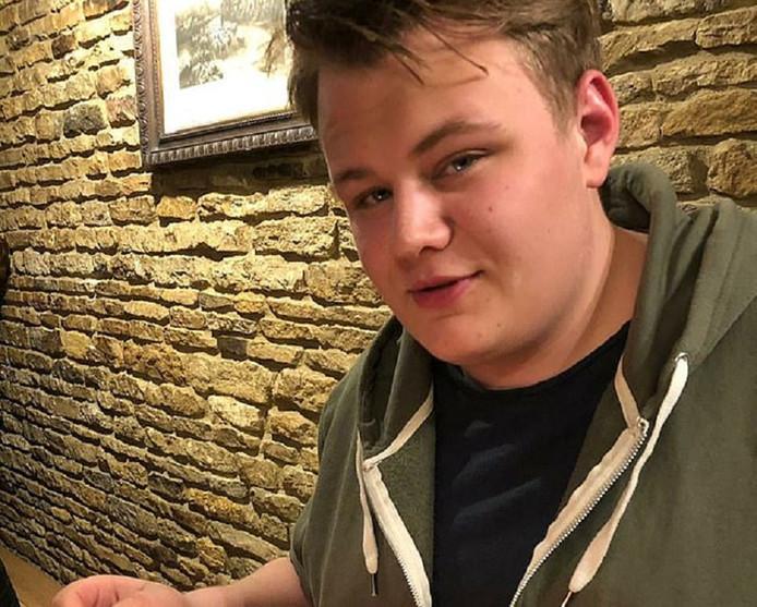 De 19-jarige Harry Dunn reed op een motor toen hij door Anne Sacoolas werd aangereden. De tiener overleed aan zijn verwondingen.