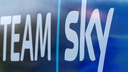 Het is officieel: Team Sky wordt Team Ineos vanaf 1 mei
