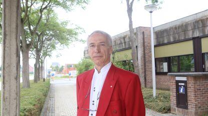 Algemeen directeur Boutersem Xavier Van Opdenbosch gaat met pensioen