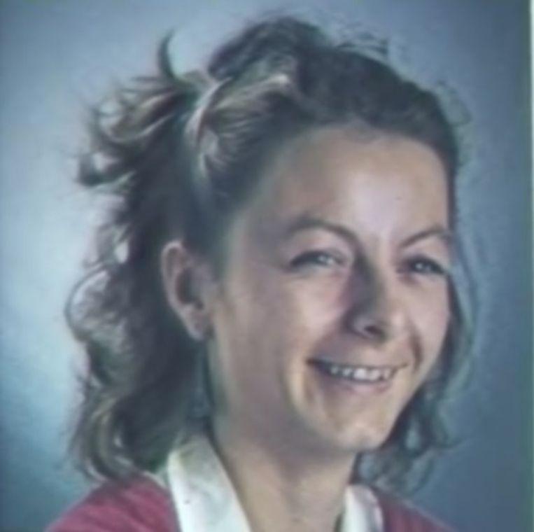 Françoise Hohmann.