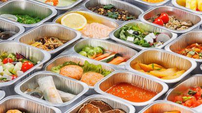 Waar in Oudenaarde kan je eten afhalen? En wie levert aan huis?