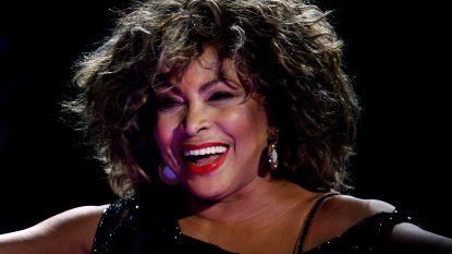 Tina Turner komt naar Nederland om musical over haar leven te bekijken