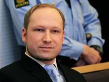 """Pour Breivik, l'internement serait """"pire que la mort"""""""