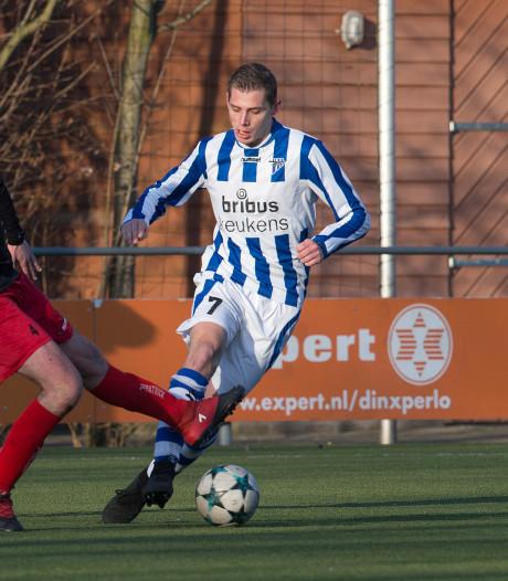 DZSV verliest in Enschede
