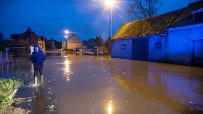 Bohemen loopt voor derde keer onder water in amper 24 uur tijd