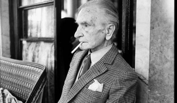 Albert Cossery was een verzetsschrijver, maar wel op zijn eigen manier