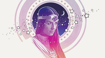 """""""Aan energie en initiatief ontbreekt het je niet"""": jouw horoscoop voor deze week"""