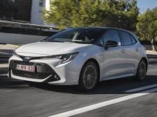 La voiture la plus vendue au monde en 2020 est...