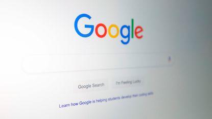 "Google verleende ""substantiële"" steun aan ontkenners klimaatverandering"