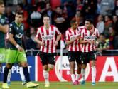'Dat dit PSV een rol kan spelen in de Europa League, is duidelijk'