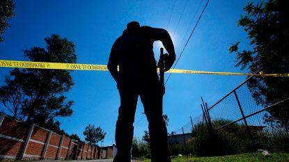 Meer dan 50 lijken opgegraven uit massagraf in Mexico