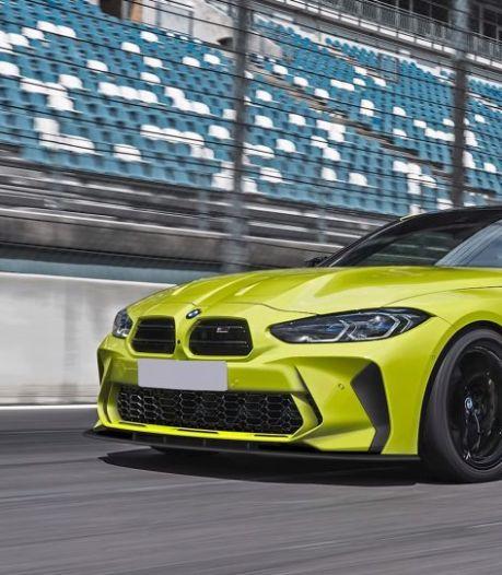 Duitse tuner maakt neus van nieuwe BMW's weer mooi