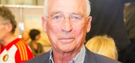 Feyenoord-icoon Gerard Kerkum overleden