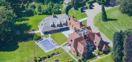 Nieuws over verkoop landgoed De Wielewaal in Eindhoven niet voor oktober
