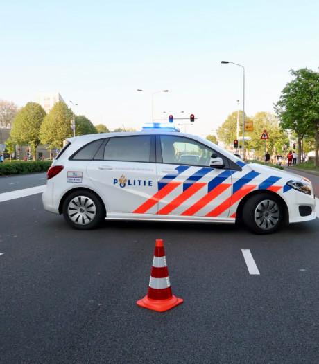 GHB-gebruiker uit Den Bosch rijdt al slingerend door Breda, botst bijna tegen auto's en verliest bewustzijn
