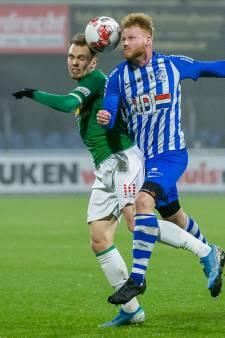 Samenvatting | FC Dordrecht - FC Eindhoven