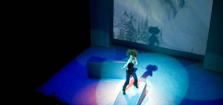 Bijzonder bijbaantje in Ede: theaterkijker