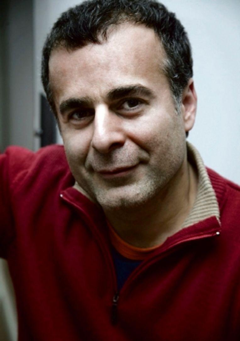 Bahman Ghobadi (Trouw) Beeld