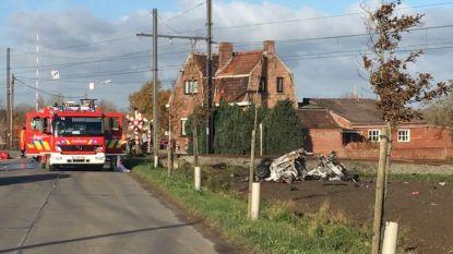 Tiener bezweken na ongeval in Fleurus: minstens 10 doden op Belgische wegen dit weekend