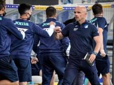 Hoffenheim trekt eerste zege sinds februari bibberend over de streep, Schalke verliest weer