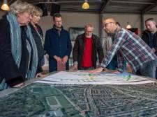 'Wij voelen ons het afvoerputje van parkeeroverlast in Vermeerkwartier'