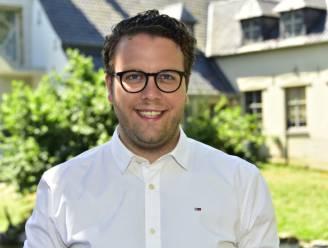 "David Vandekerkhove in nationale partijraad van N-VA: ""In Brussel leg ik Ronsese dossiers op tafel"""