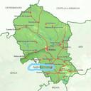 Aguilar de la Frontera ligt in de Spaanse provincie Córdoba.