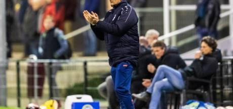 Michel Steggink nieuwe trainer NEO