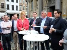 """Vlaams Belang wil dat De Wever """"salafistische prediker"""" weert van Antwerpse Medinabeurs"""