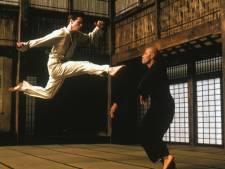 Bewegende stoelen, wind, regen en geuren: The Matrix maakt comeback in 4DX-versie