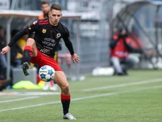 """Gentenaar Siebe Horemans staat met Excelsior Rotterdam in kwartfinale Nederlandse beker: """"Opsteker in moeilijk seizoen"""""""