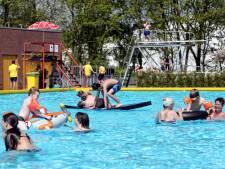 Ruim 2,2 miljoen om zwembad open te houden nu na 50 jaar slijtage toeslaat