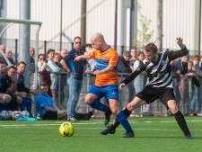 Overzicht | Tholense Boys geeft het weg, ONI doet aan zomeravondvoetbal