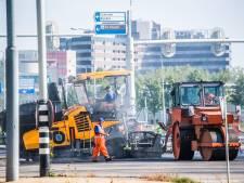 Einde aan werkzaamheden rondom Pleijroute: Nijmeegseplein en N325 weer open