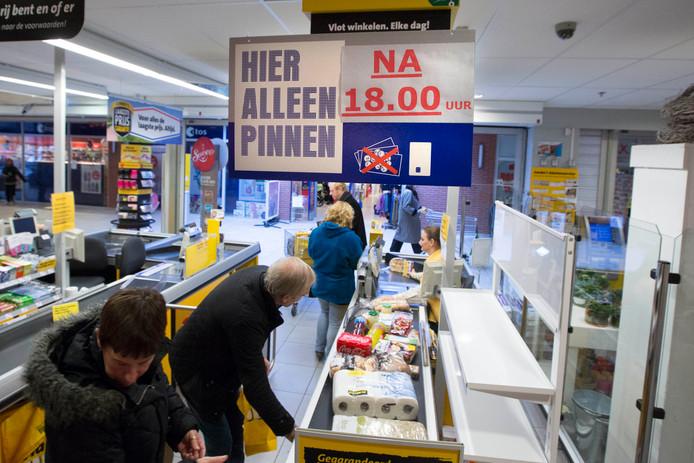 Supermarkt Jumbo In Huissen Twee Weken Op Slot Betuwe