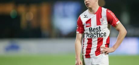 Hoofdsponsor TOP Oss trekt zich terug voor komend seizoen