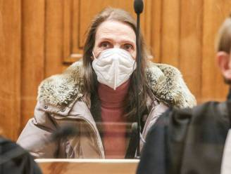 """ASSISEN. 29 jaar na moord 15 jaar cel gekregen: """"Kans van 1 op 1 miljard dat ze er niet bij was"""""""