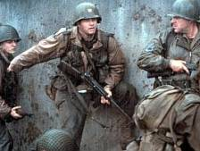 Bollywood-première: Saving Private Rian... Govers