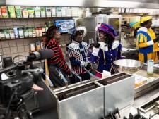 Sinterklaasjournaal Elburg houdt vast aan Zwarte Piet: 'Discussie? Welke discussie?'