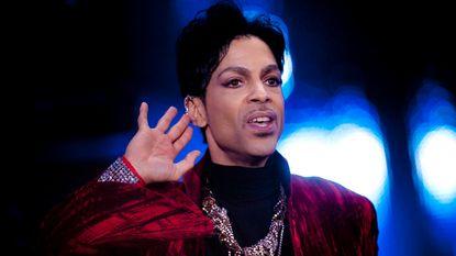 Muziek van Prince wordt massaal illegaal gedownload