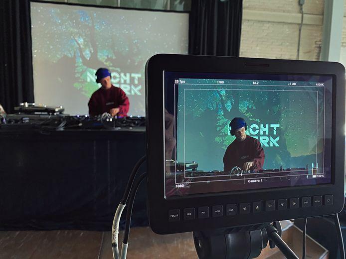 Via een livestream treden zaterdag en zondag diverse Amersfoortse dj's op. De opbrengst komt ten goede aan de Amersfoortse horeca.