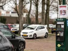 Komt er toch een kermis in Zutphen achter het politiebureau of Theater Hanzehof?