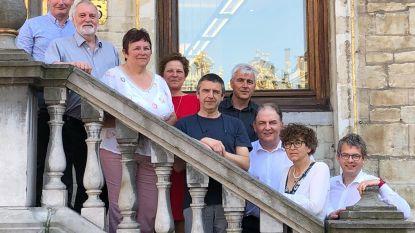 Katholiek Basisonderwijs Groot-Herzele verenigt zich