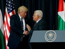 Trump noemt daders aanslag 'evil losers'