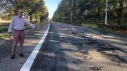 Zes straten krijgen nog voor winter nieuw asfalt