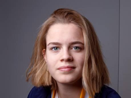 Tessa uit Esbeek maakte een film over haar overleden vader: 'Het was de beste therapie ooit'